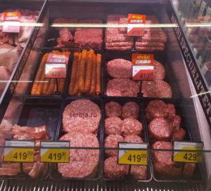 цены на продукты в магазинах сербии