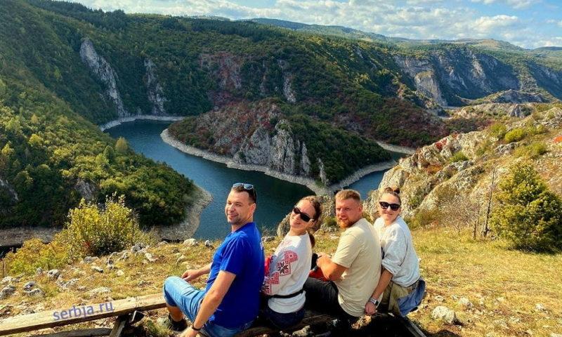 цены на отдых в сербии