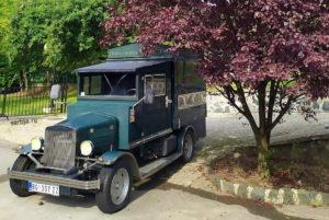 аренда авто в сербии дешево