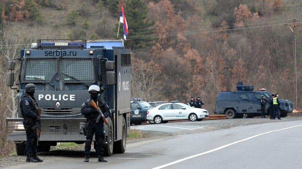 безопасность за рулем в сербии