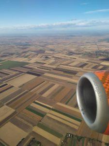 Сербия с высоты птичьего полета