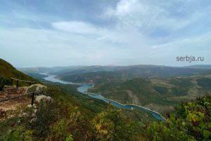 туры в сербию весной летом осенью