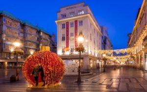 туры в сербию на новый год