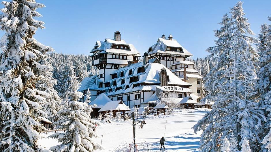 туры в сербию на горнолыжные курорты