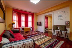 апартаменты в белграде