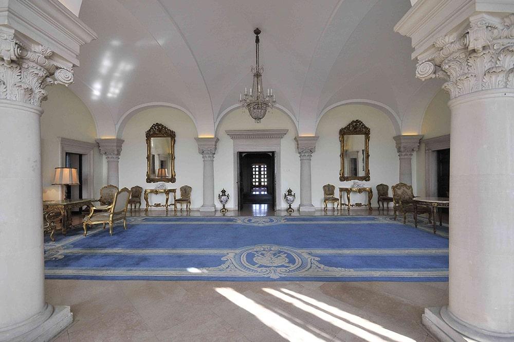 Королевский комплекс в Белграде цены