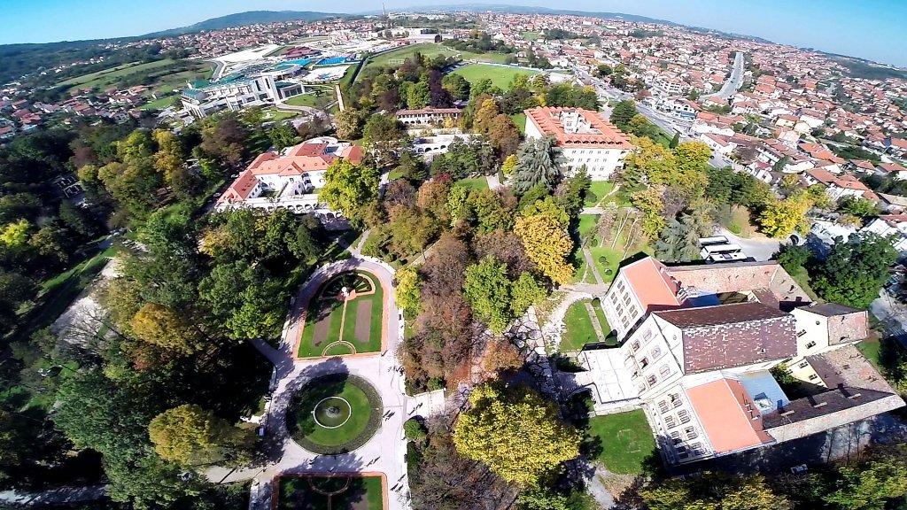 Буковичка Баня Сербия