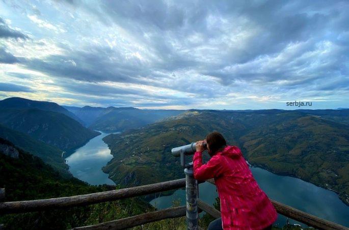 Какие достопримечательности сербии посмотреть
