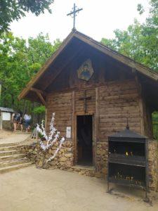Церковь св Петке