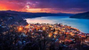 самые крупные сербские города