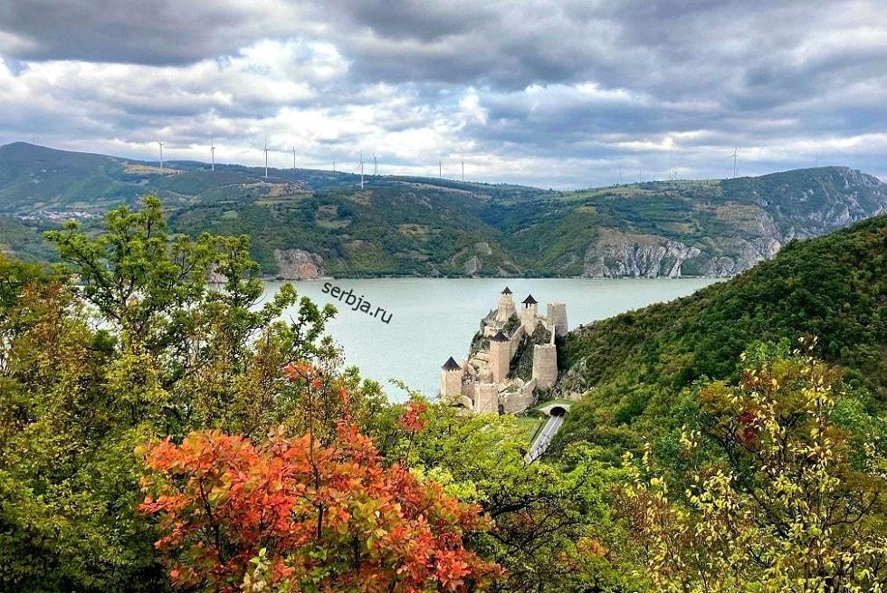 10 причин посетить Сербию