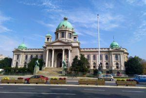 города Сербии для туриста