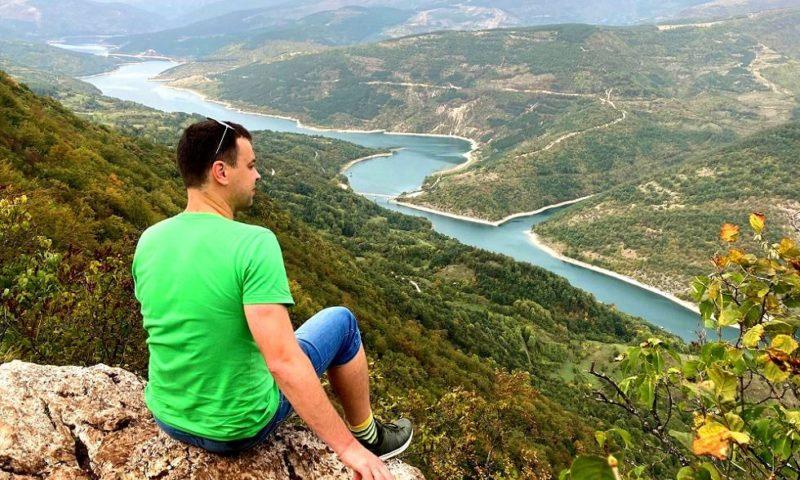 козий камень в сербии