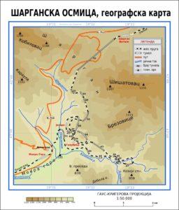 карта шарганского перевала