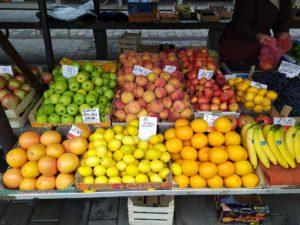 продуктовые рынки сербии