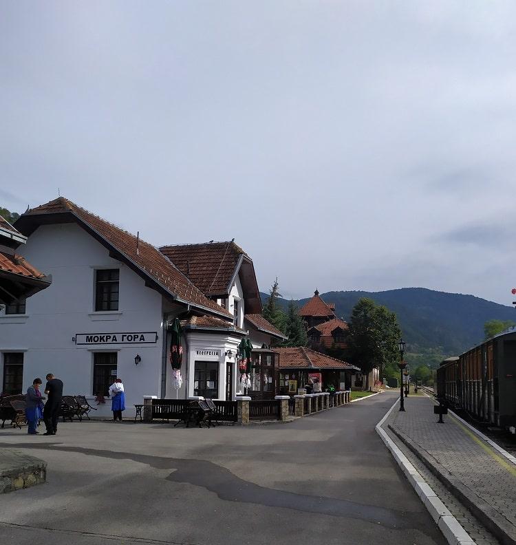 узкокалейная железная дорога