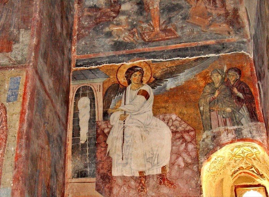 Маршрут по монастырям Сербии