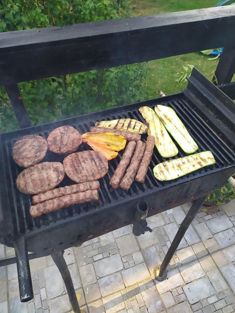 мясо в сербии