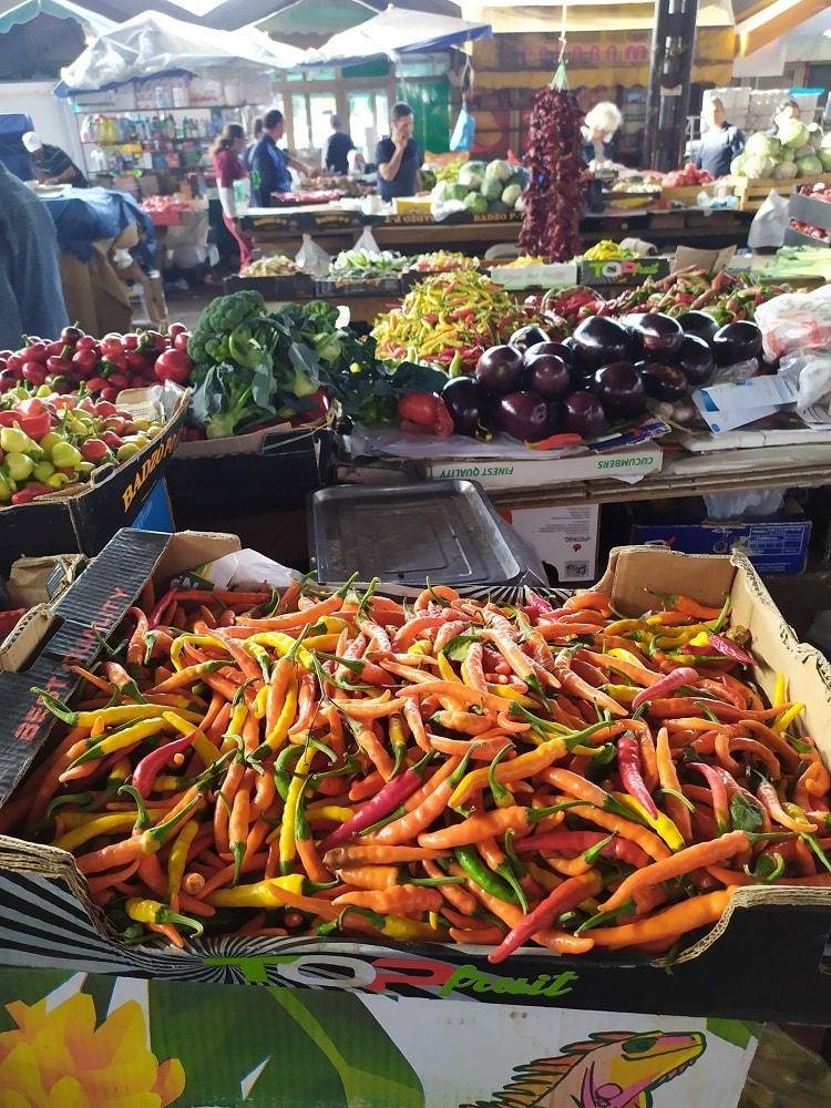 рынки сербии
