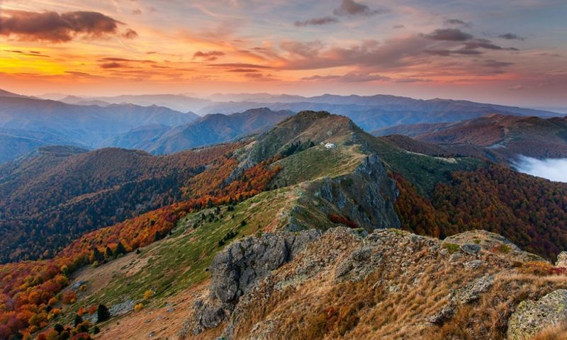 стара планина горы