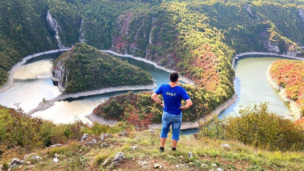 национальный парк Увац