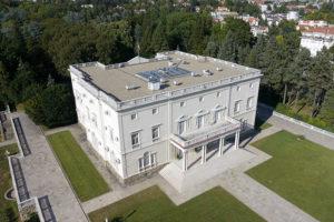 Белый дворец Белград