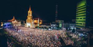 Фестиваль Дни Пива в Зренянине