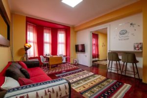 Отели и апартаменты Белграда