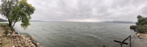 Дунай около джердапа