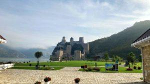 Голубацкая крепость Сербия