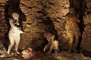 официальный сайт ресавской пещеры