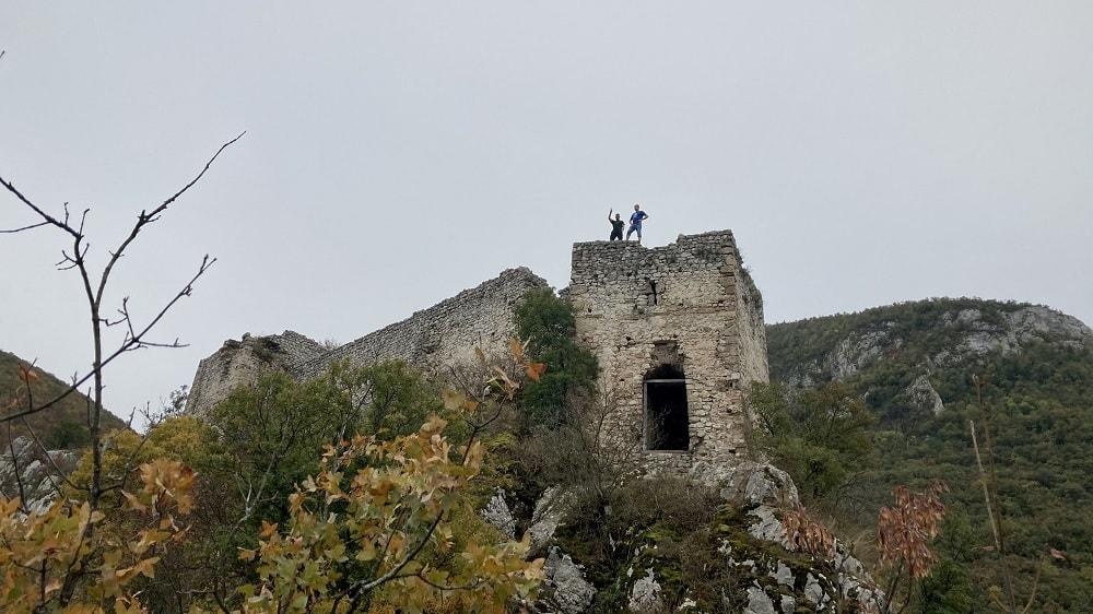 Сокоград в Сокобане