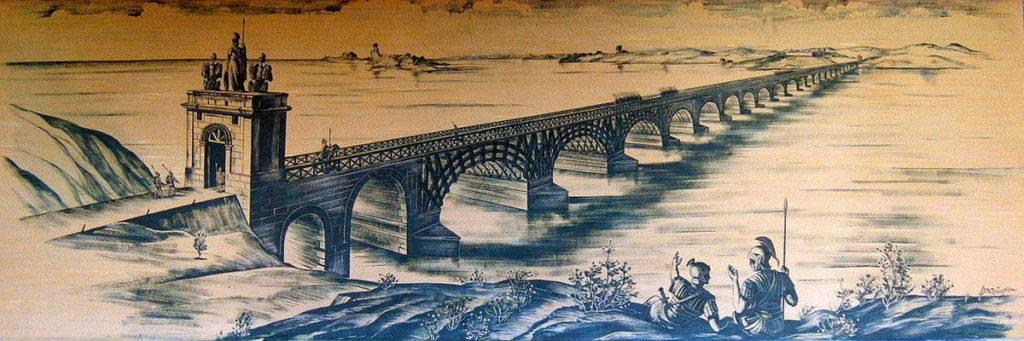 Траянов мост Сербия