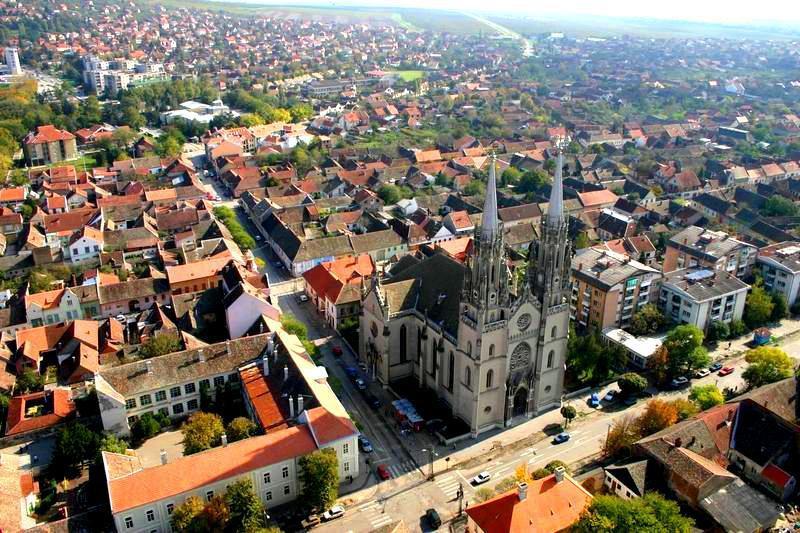 Церковь Святого Герхарда