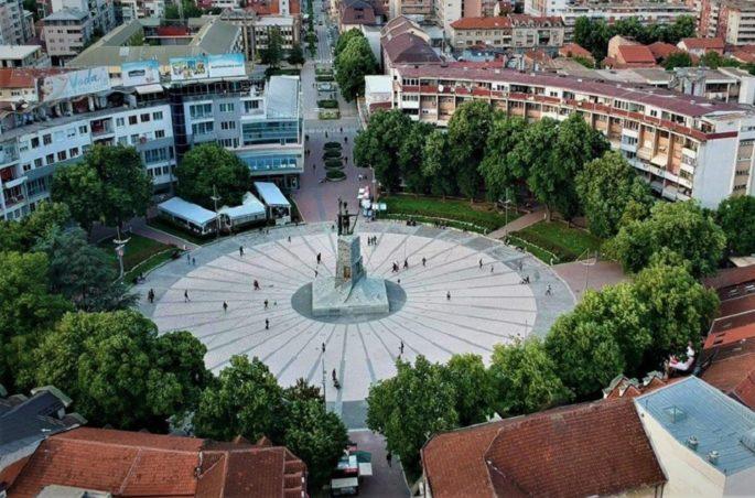 Кралево Сербия достопримечательности