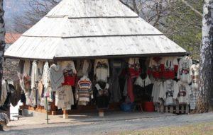 Сувениры в Сербии в Старо Село Златибор
